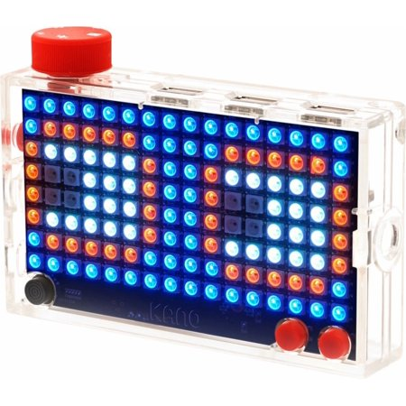 Kano Pixel Kit  Learn to Code with Light (Open (Code Express Kit)