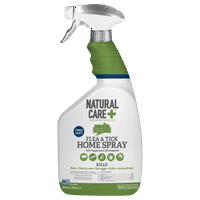 Natural Care Flea and Tick Home Spray 32-oz. Bottle