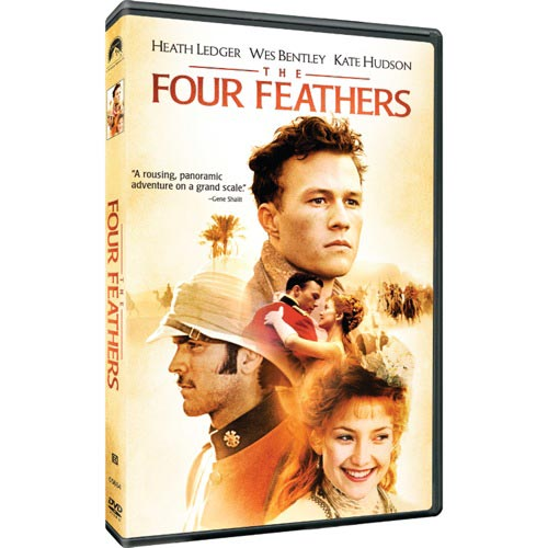 Four Feathers [WS Special Collector's Editon]