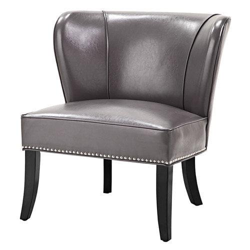 Madison Park Hilton Armless Accent Chair FPF18-0040