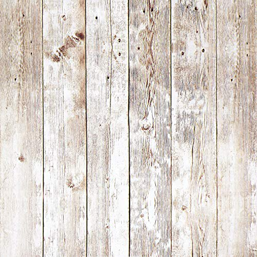16 4ft Rustic Wood Wallpaper Wood Plank Wallpaper Self Adhesive Wallpaper Removable Wallpaper Shiplap Weathered Reclaimed Distressed Wood Wallpaper Stick And Peel Vinyl Faux Wood Look Wallpaper Roll Walmart Com Walmart Com