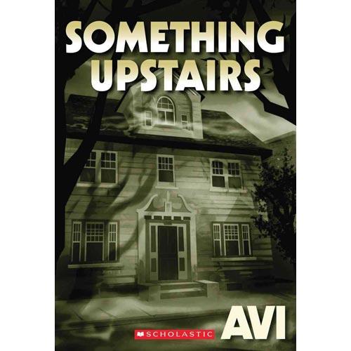 Something Upstairs