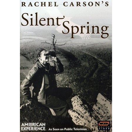 American Experience  Rachel Carsons Silent Spring