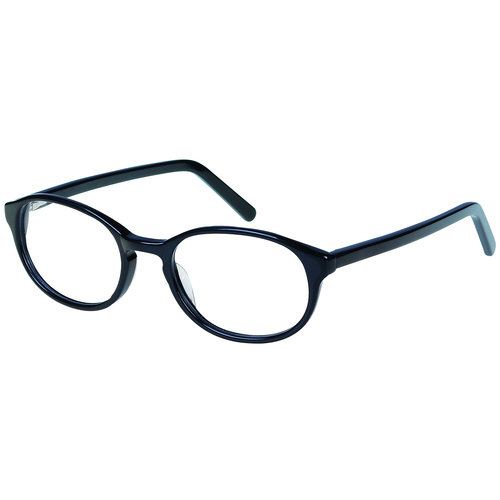 Wrangler Jean J100 Eyewear, Black