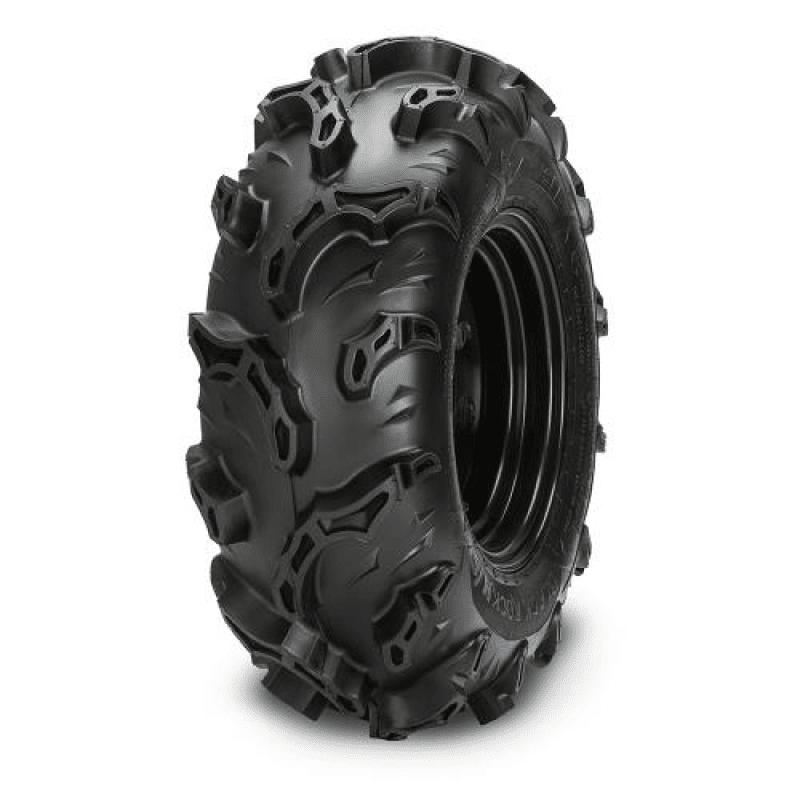 1 NEW 26X9-12 CARLISLE ATV BLACK ROCK 26//9 TIRE