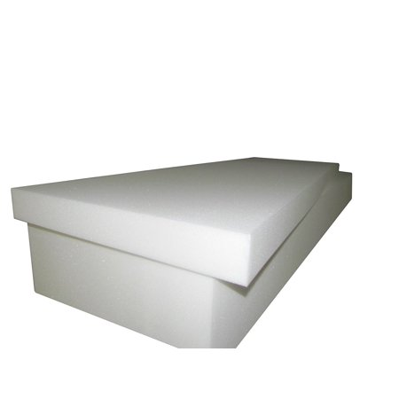 High Density Polyethylene Sheet - Seat Cushion - High Density 5
