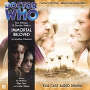 Immortal Beloved - 1.4 - Audiobook