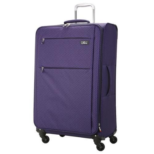 Skyway Luggage Skyway FL-Air Royal Paisley 28-inch Lightweight ...