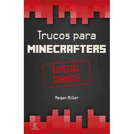 Minecraft.Trucos para minecrafters. Especial combate - eBook](Sonidos Especiales Para Halloween)