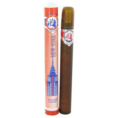 Fragluxe Cuba New York Eau De Parfum Spray for Women 1.17 oz Cuba Deodorant Eau De Parfum