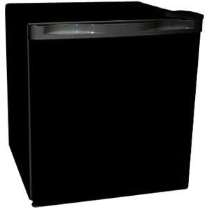 Haier 1.7 Cuft Whte Refrigertr/frzer