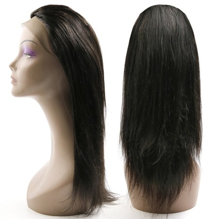 Wigs For Black Women Cheap (Human Hair Straight 10