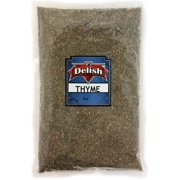 Thyme Leaves All Natural by Its Delish 8 Oz Bag
