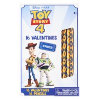 Toy Story-disney 16 Toy Sty Vals Pencil