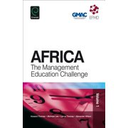 Africa : The Management Education Challenge