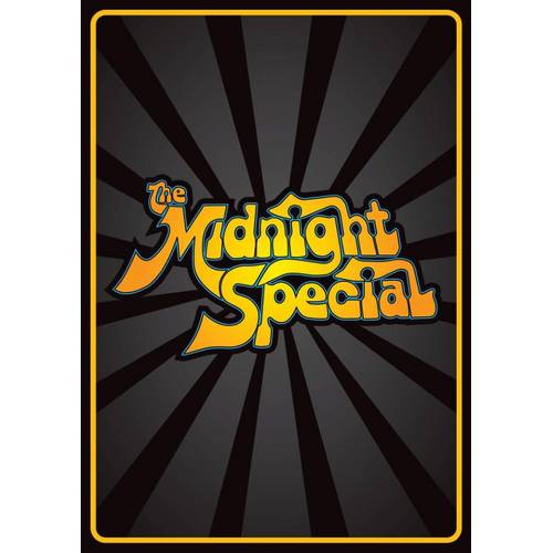 The Midnight Special (Deluxe Edition) (6 Music DVD)