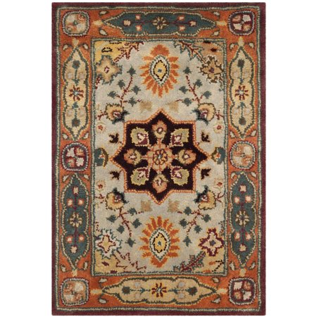 Safavieh Persian Legend Dorinda Border Area Rug or Runner