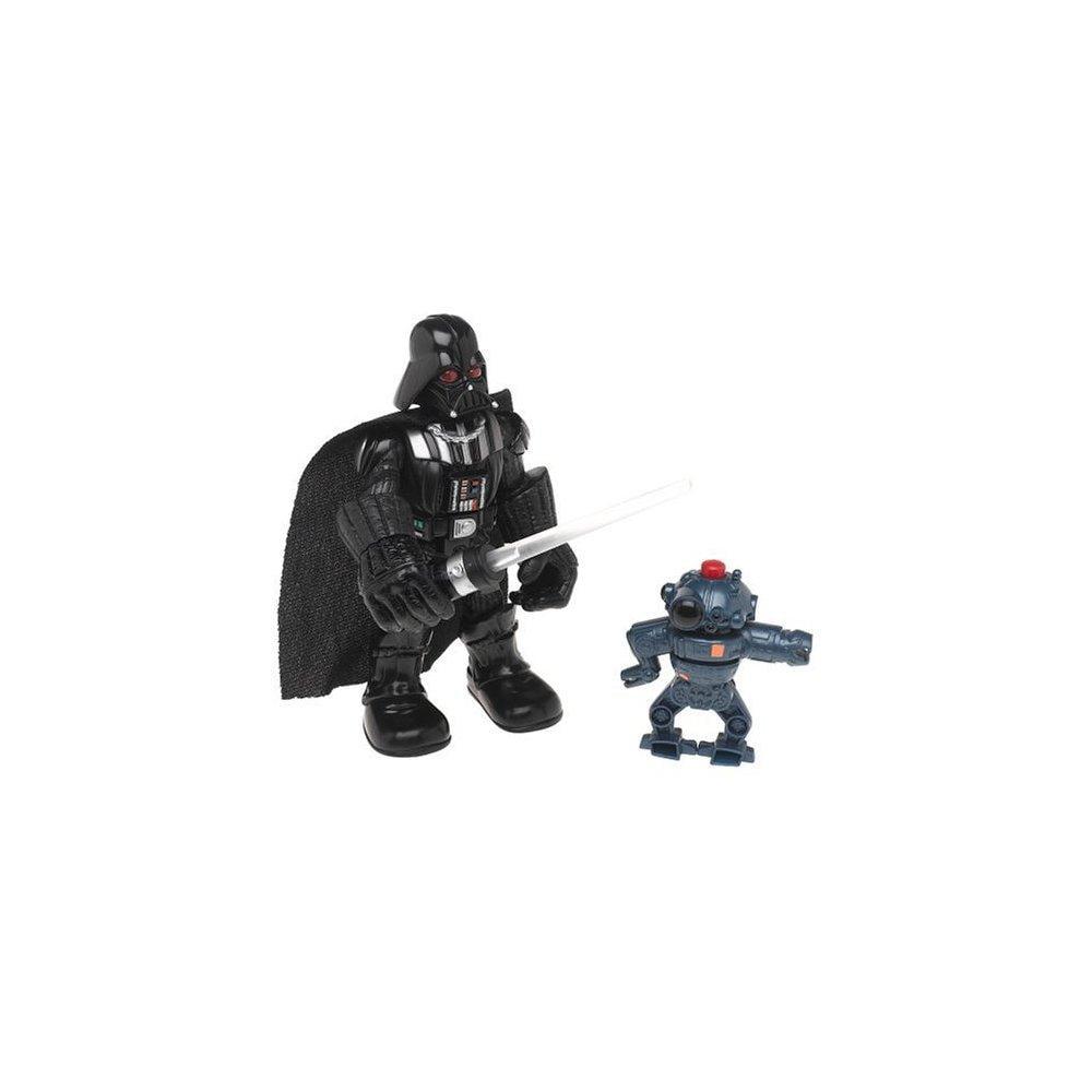 Star Wars Jedi Force Darth Vader Figure by Playskool by