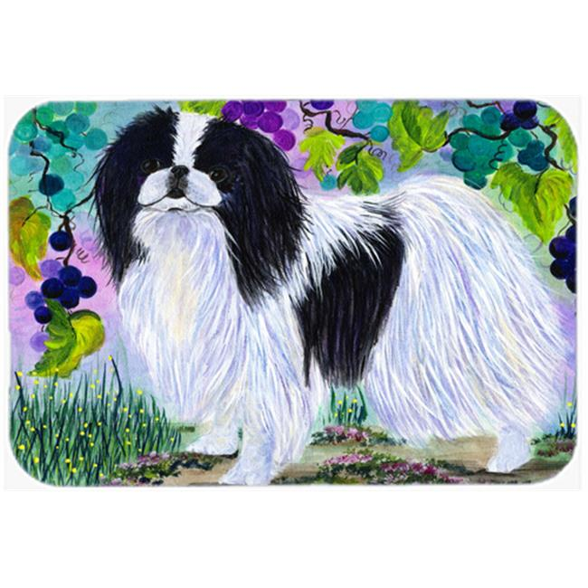 Carolines Treasures SS8270JCMT 24 x 36 in. Japanese Chin Kitchen Or Bath Mat - image 1 de 1