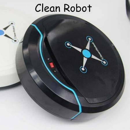 Charging Vacuum Cleaner Auto Turning Intelligent Sweeping Robot Vacuum Cleaner - image 3 of 6