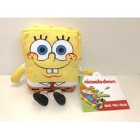 "SpongeBob SquarePants SpongeBob Plush Toy - 9"""