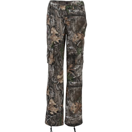 Realtree Ladies' Cargo Pant - Realtree EDGE - Real Tree Stumps For Sale