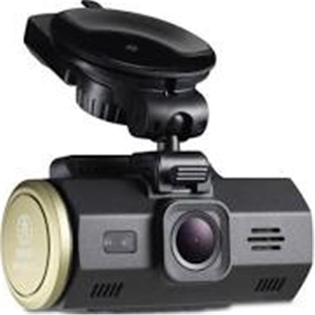Rand Mcnally DASH300 DashCam 300 with Suuper HD