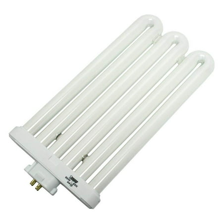 06565 - FML65/65K Triple Tube 4 Pin Base Compact Fluorescent Light Bulb, FML 65 watt, Natural Day Light 6500K By Feit Electric