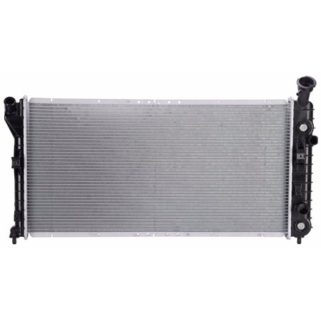 2343 RADIATOR FOR CHEVROLET BUICK FITS IMPALA CENTURY 1973 Chevrolet Impala Radiator