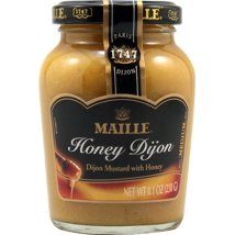 Mustard: Maille Honey Dijon
