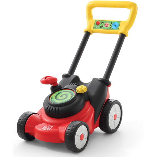 Step2 Click & Whirl Mower