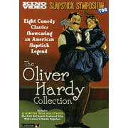 The Oliver Hardy Collection (DVD)