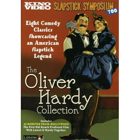 The Oliver Hardy Collection - Felicia Hardy The Black Cat