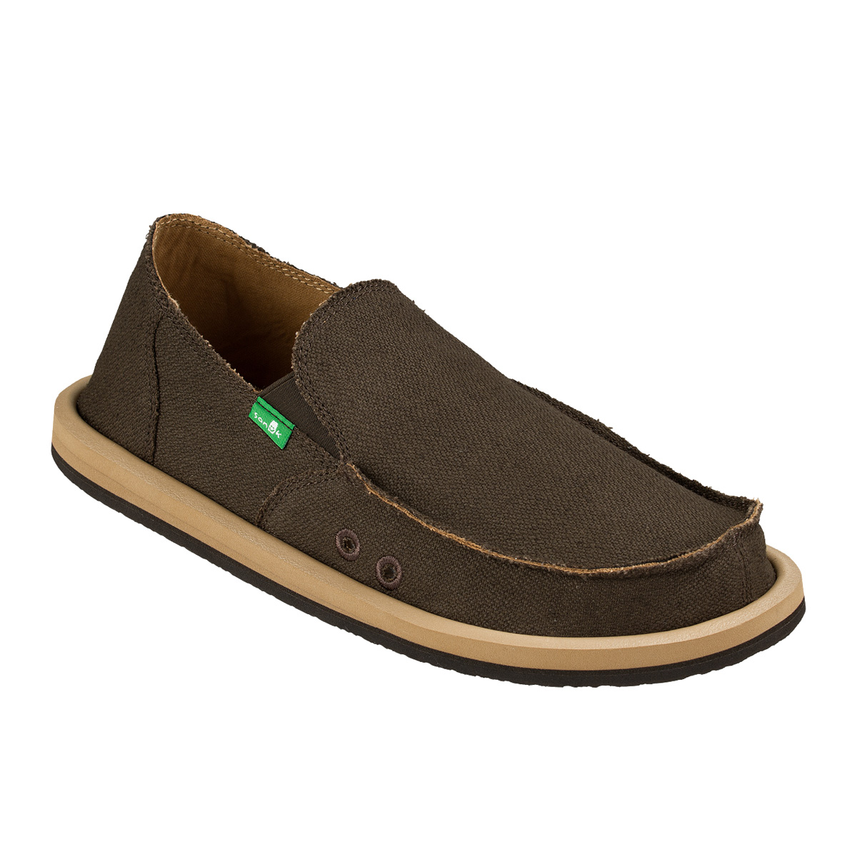 Sanuk Men's Hemp