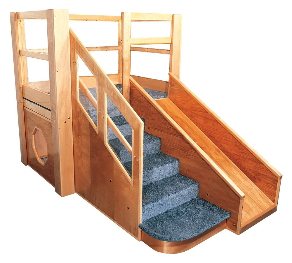 Deluxe Adventurer 5 Toddler Loft