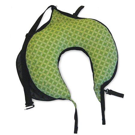 Boppy - Travel Pillow with Your Choice of Boppy Nursing Covers