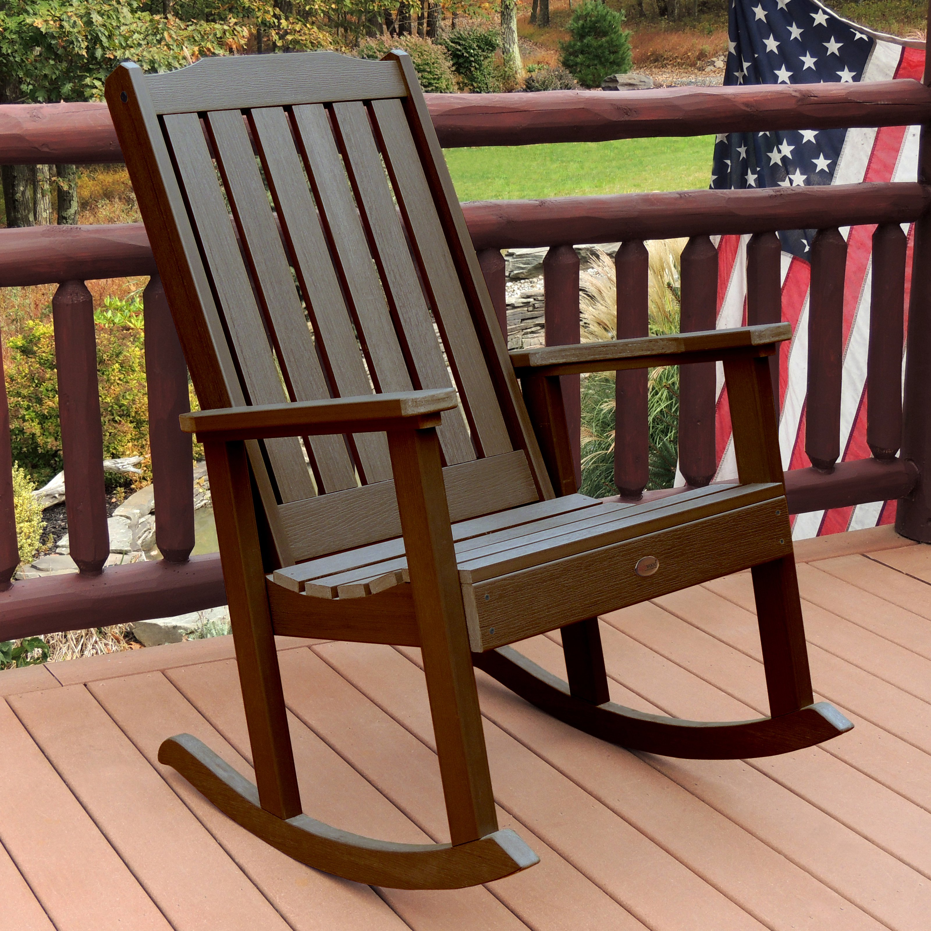 Outdoor wood rocking chairs - Outdoor Wood Rocking Chairs 49