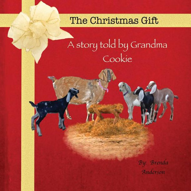 Farmers Wife: The Christmas Gift (Paperback)