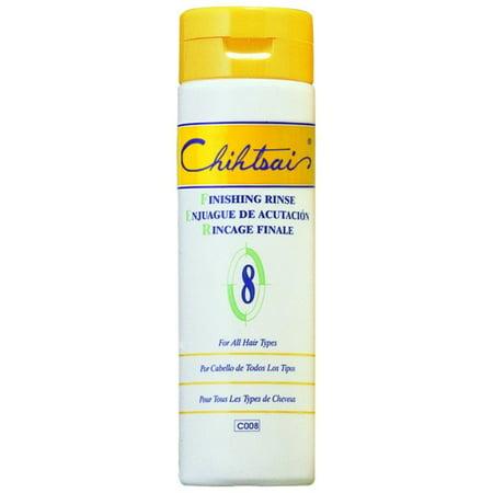Chihtsai No. 8 Finishing Rinse 8.3 oz