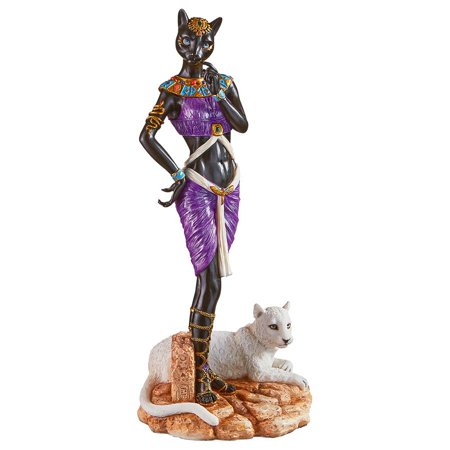 Bastet Egyptian Goddess Of Love Statue