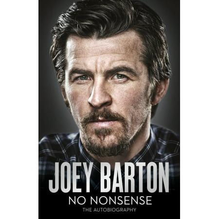 No Nonsense The Autobiography