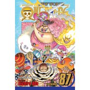 One Piece, Vol. 87
