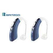 Best Hearing Aid Rechargeables - Britzgo Digital Hearing Amplifier ( Rechargeable ) BHA-1222 Review