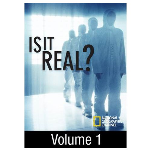 Is it Real?: Volume 1 (2005)