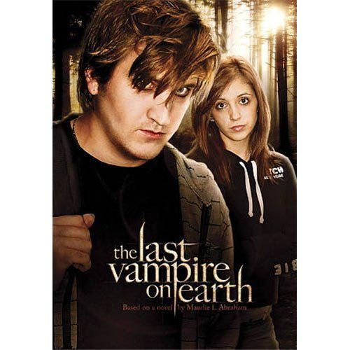 The Last Vampire On Earth (Full Frame)