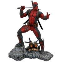 Marvel Premiere Deadpool Statue
