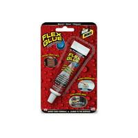 Flex Glue Mini White Strong Rubberized Waterproof Adhesive