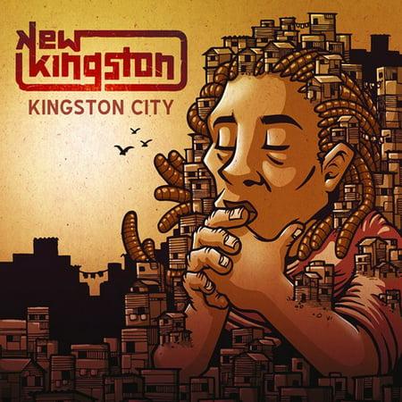Kingston City - Party City Kingston