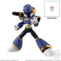 Shokugan 66 Action Series 2 Vile Trading Figure [Mega Man X]