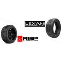 Summer Savings on Lexani & RBP Tires